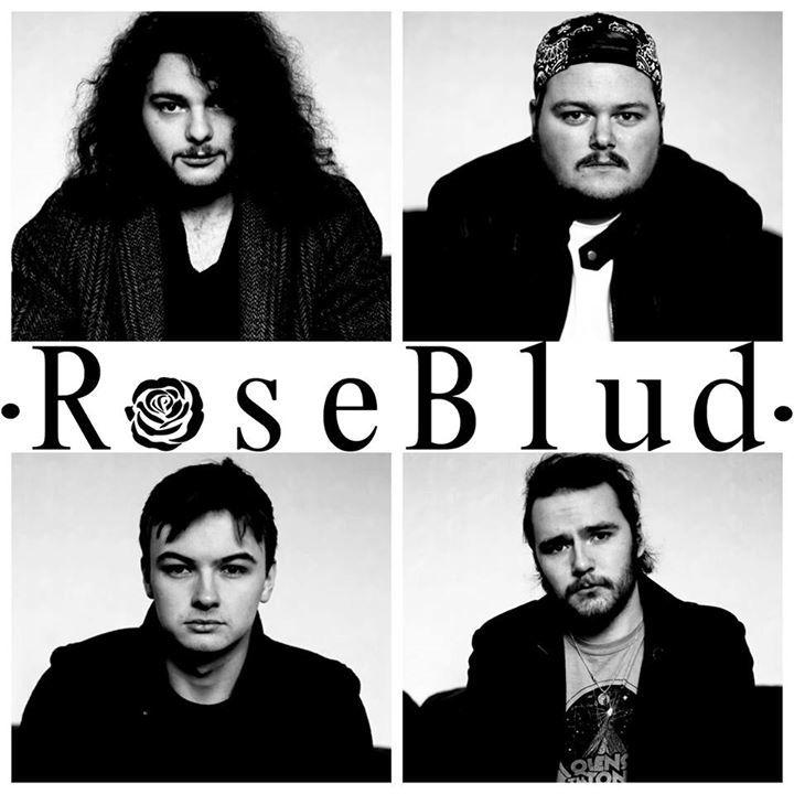 RoseBlud Tour Dates