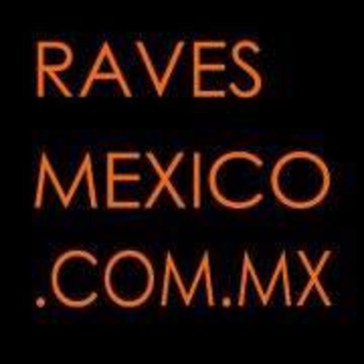 Raves Mexico Tour Dates