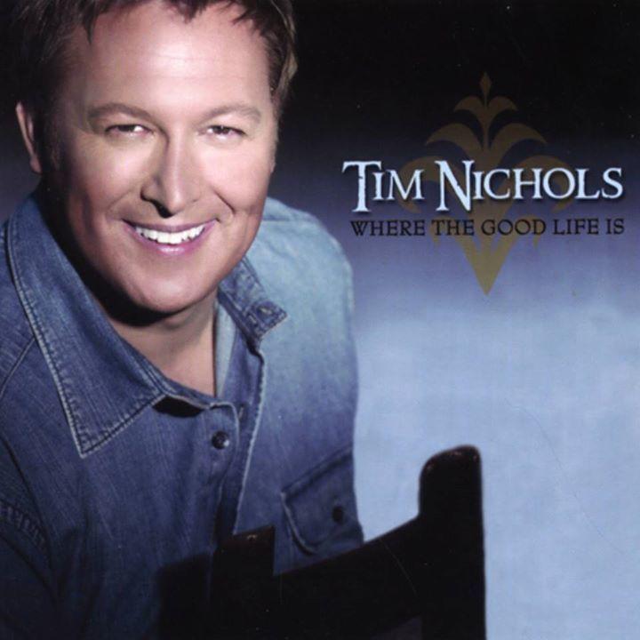 Tim Nichols Tour Dates