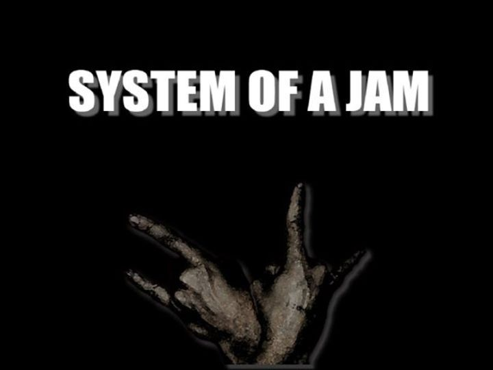 System of a jam Tour Dates