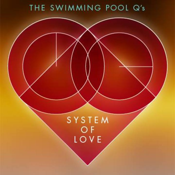 The Swimming Pool Q's Tour Dates