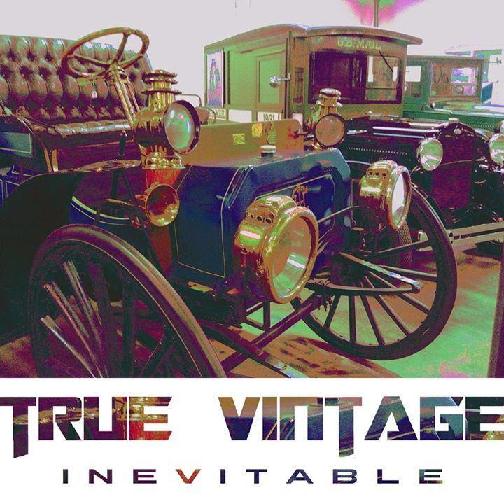 True Vintage Tour Dates
