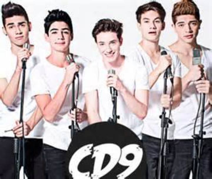 CD9 My Life Tour Dates