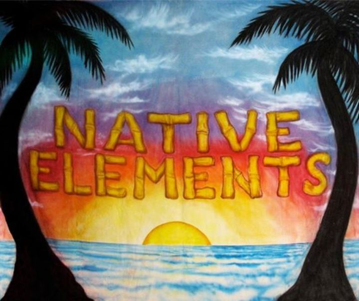 Native Elements @ Colma Community Center - Colma, CA