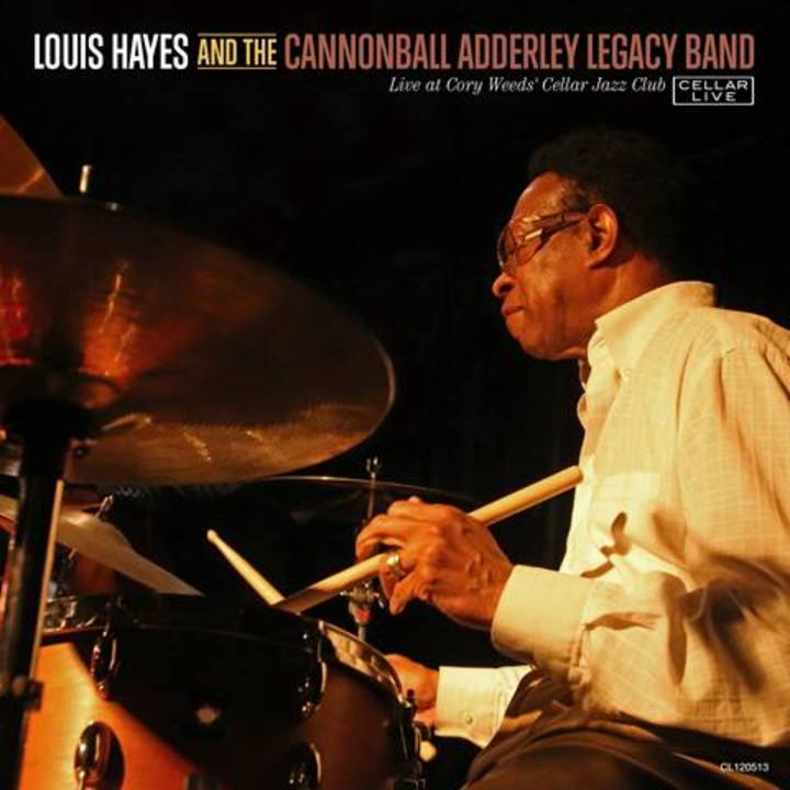 Louis Hayes & the Cannonball Adderley Legacy Band Tour Dates