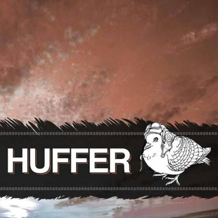 Huffer Tour Dates