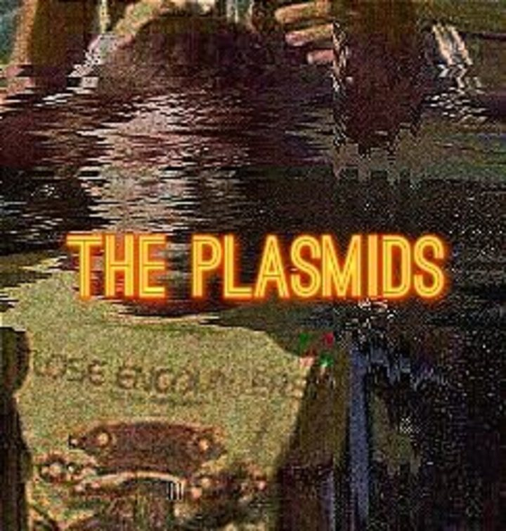 The Plasmids Tour Dates