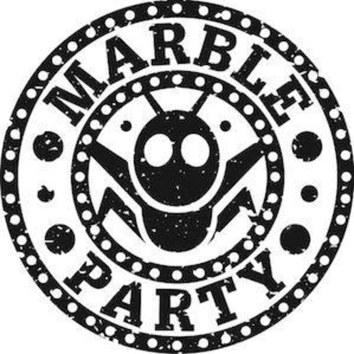 Marble Party Tour Dates