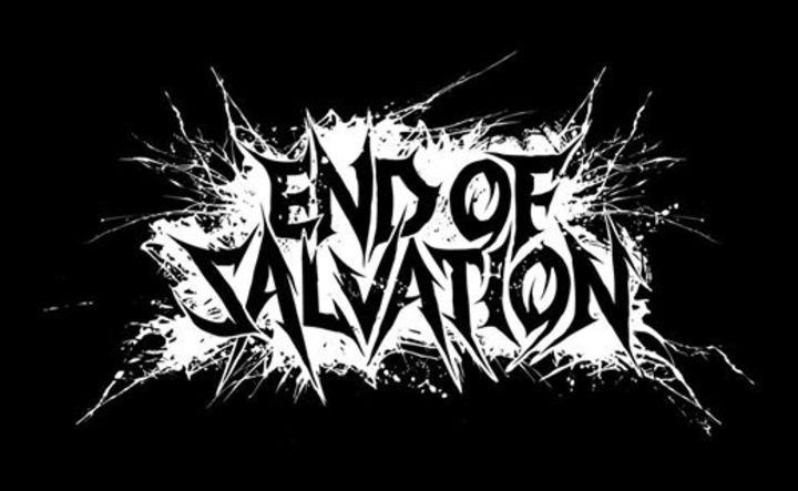 End Of Salvation Tour Dates