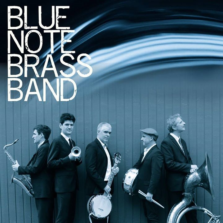 Blue Note Brass Band Tour Dates