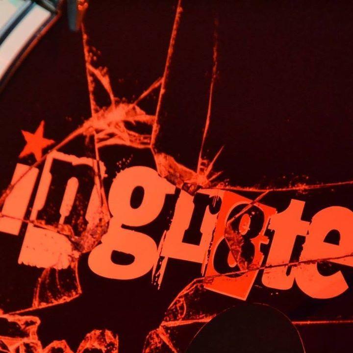 INGR8TE Tour Dates