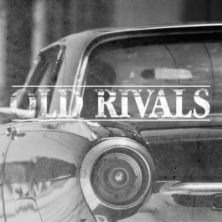 Old Rivals Tour Dates