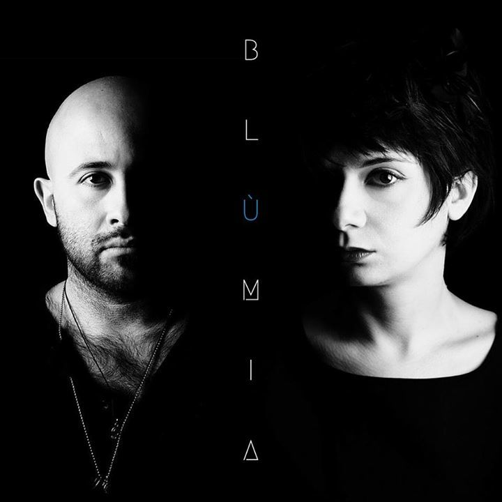Blùmia Tour Dates