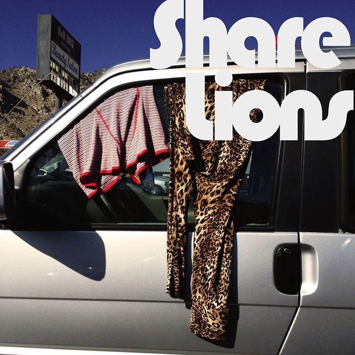 SHARE LIONS Tour Dates