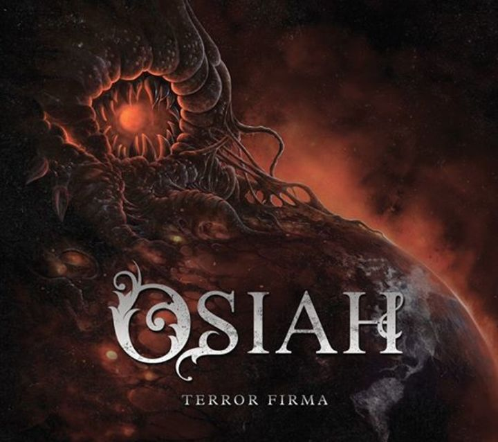 Osiah Tour Dates