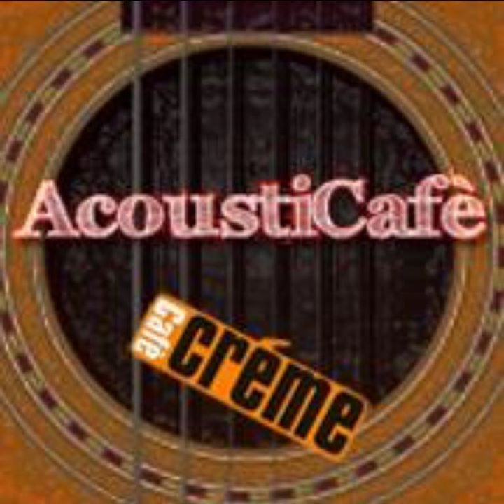 AcoustiCafe Tour Dates