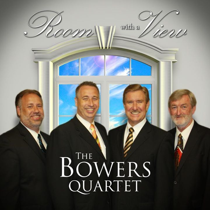 The Bowers Quartet @ Ranger Baptist Church - Murphy, NC