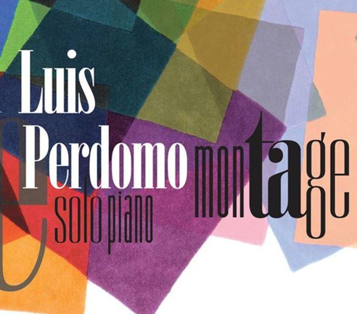Luis Perdomo Tour Dates
