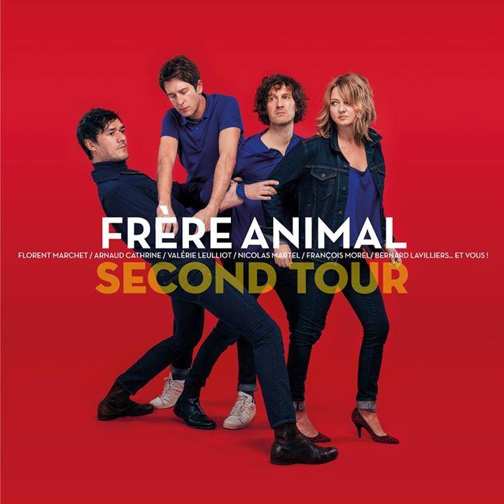 FRERE ANIMAL Tour Dates