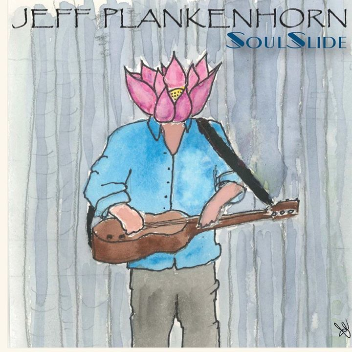 Jeff Plankenhorn Tour Dates