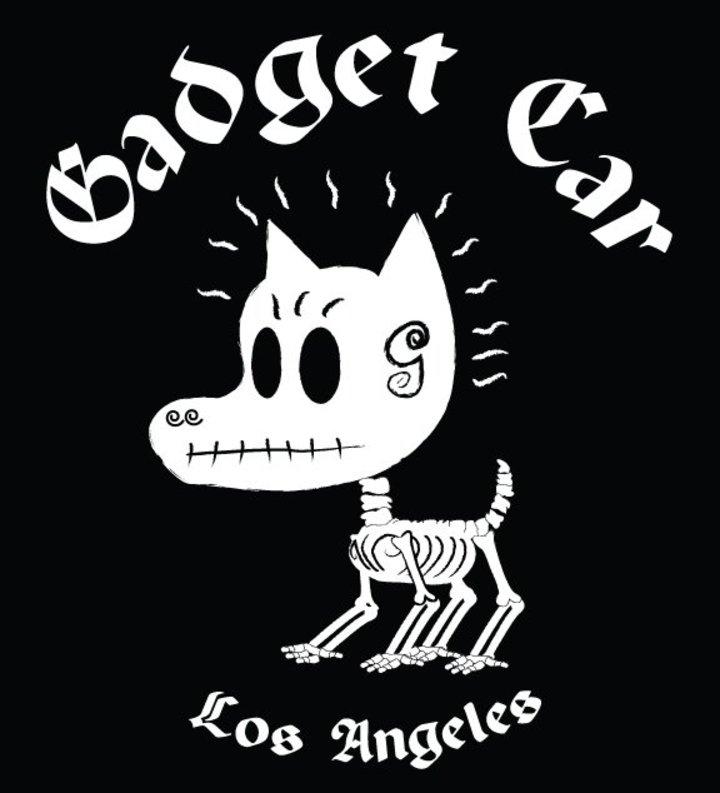 Gadget Car Tour Dates