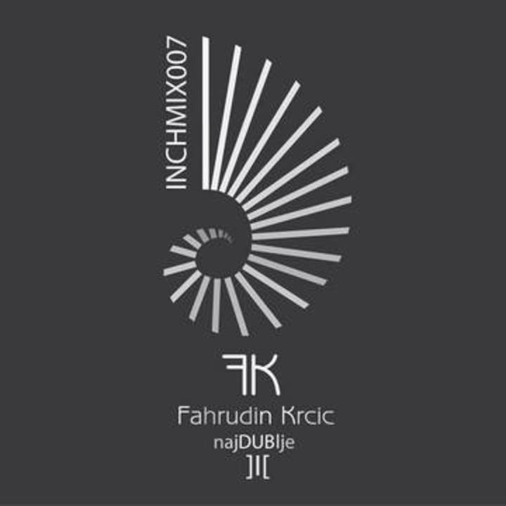 DJ Fahrudin Krcic Tour Dates
