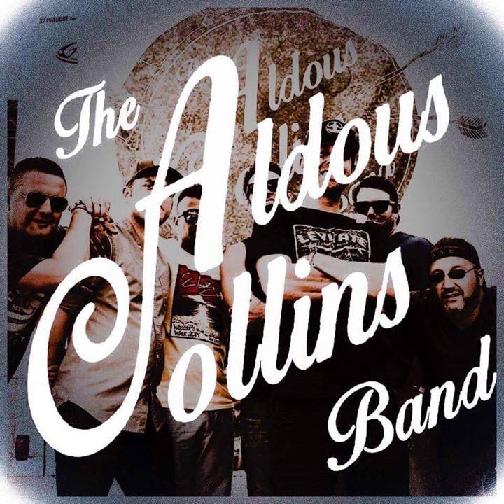 Aldous Collins Band Tour Dates