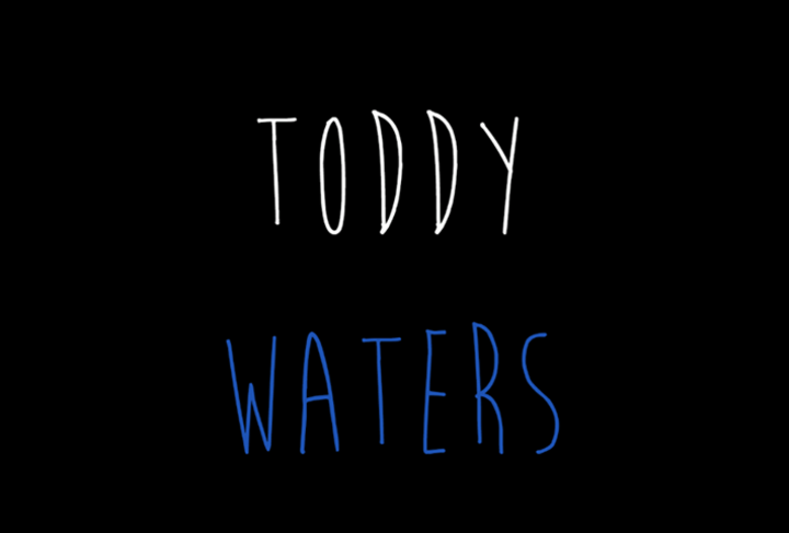 Toddy Waters Tour Dates