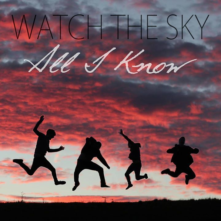 Watch the Sky Tour Dates