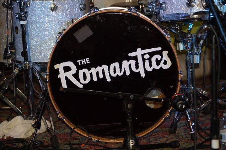 The Romantics @ On the Open Seas.... - Fort Lauderdale, FL