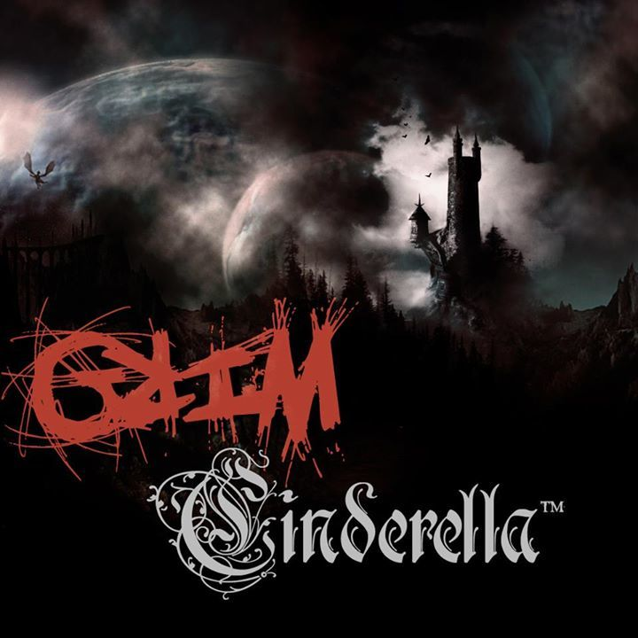 Grim Cinderellα Tour Dates