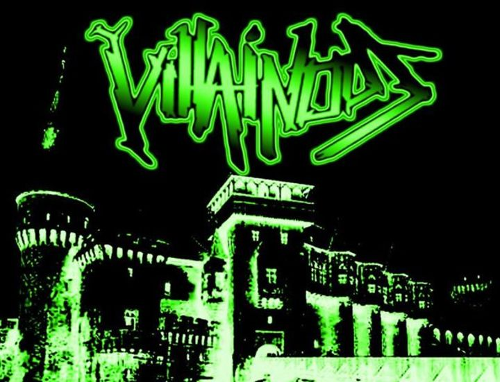 Villainous Tour Dates