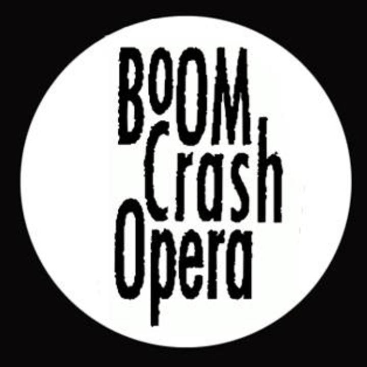 Boom Crash Opera Tour Dates