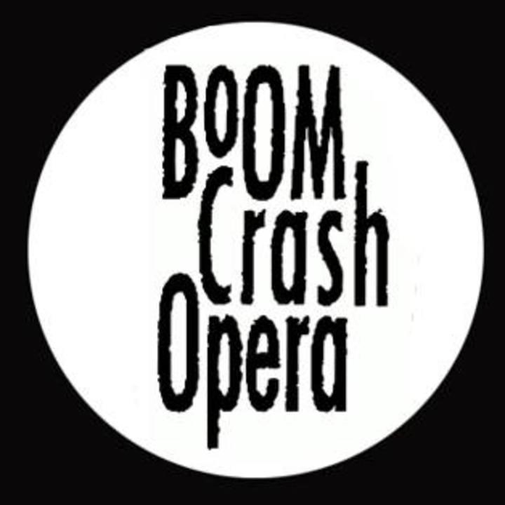 Boom Crash Opera @ The Bridge Hotel - Drummoyne, Australia