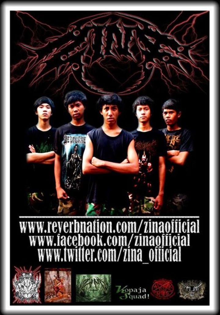 Zina Tour Dates