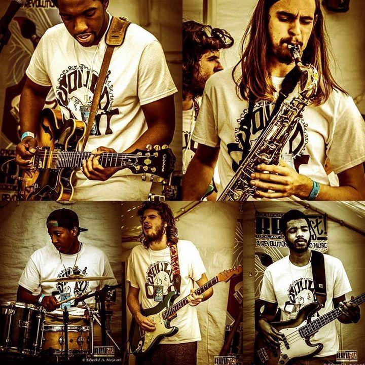 Soul'd Out Pensacola Tour Dates
