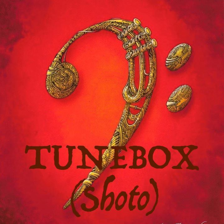 Tunebox Tour Dates