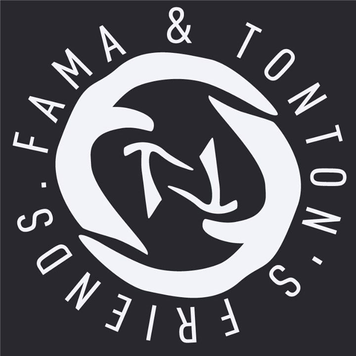 Fama & Tonton's Friends Tour Dates