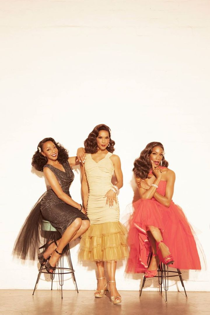 En Vogue @ Golden 1 Center - Sacramento, CA