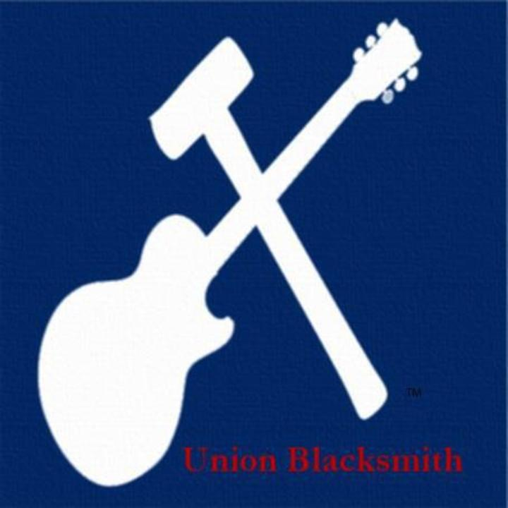 Union Blacksmith Tour Dates