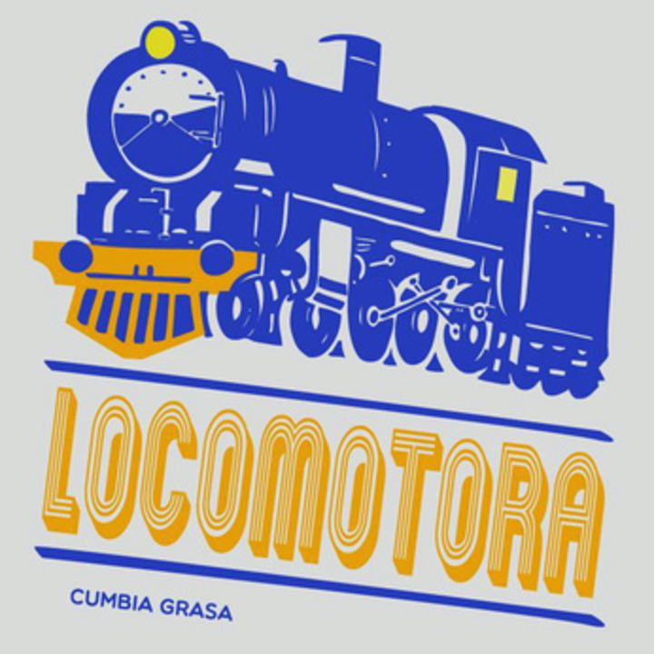 Locomotora Tour Dates