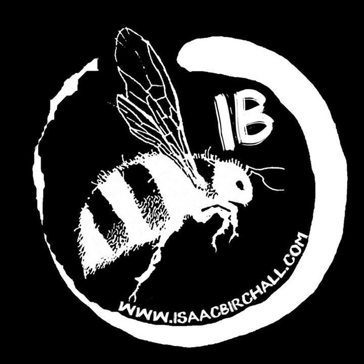 Isaac and the Beekeepers Tour Dates