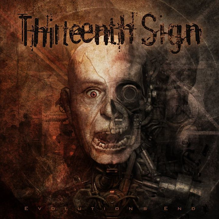 Thirteenth Sign Tour Dates