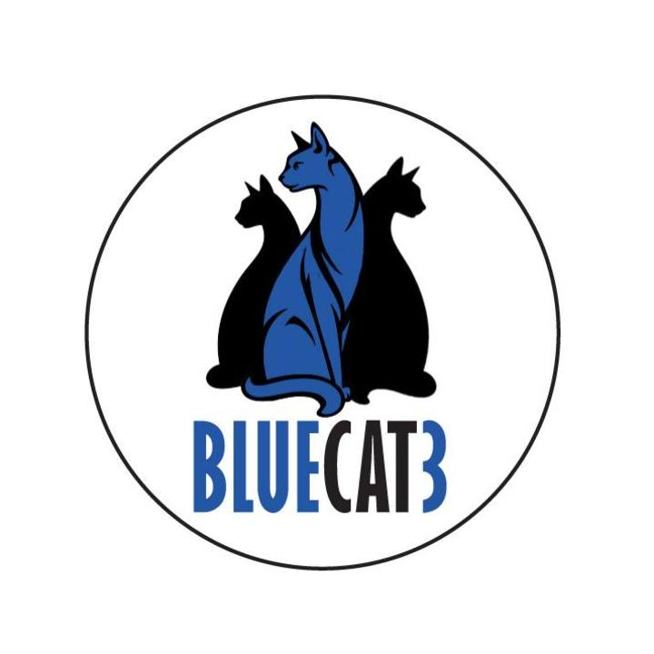 Blue Cat 3 Tour Dates
