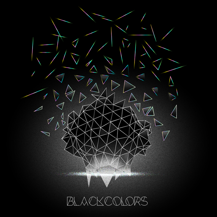 Blackcolors Tour Dates