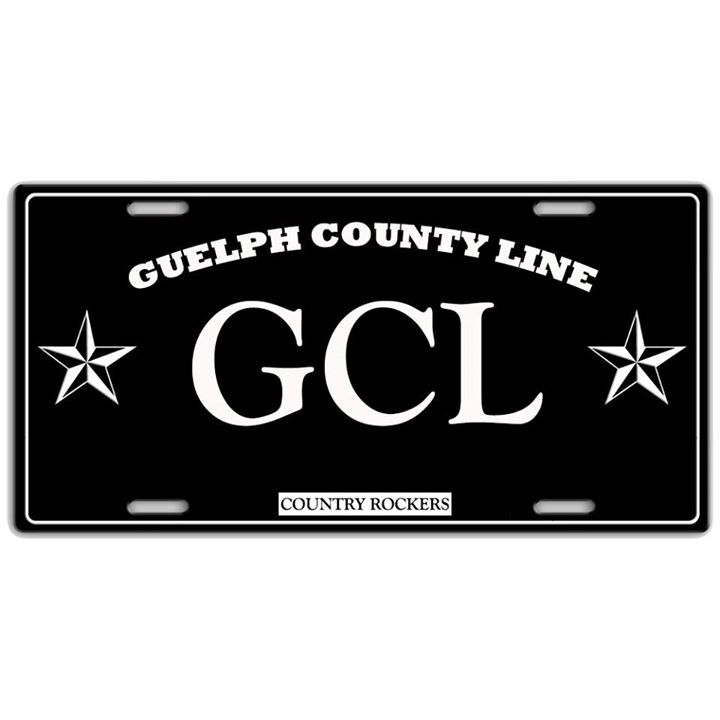 Guelph County Line Tour Dates