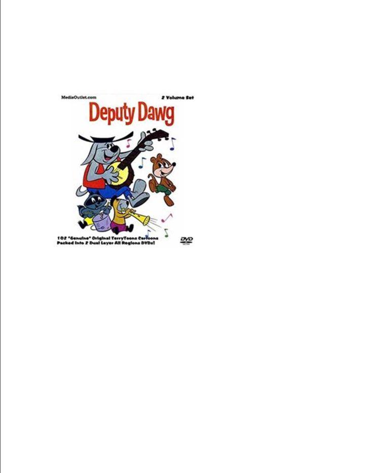 Deputy Dawgs Tour Dates