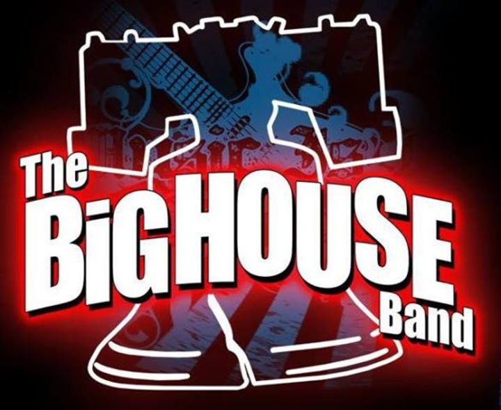 The Big House Band Tour Dates