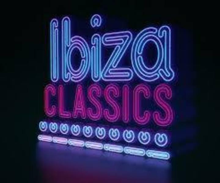 Ibiza Classics Tour Dates
