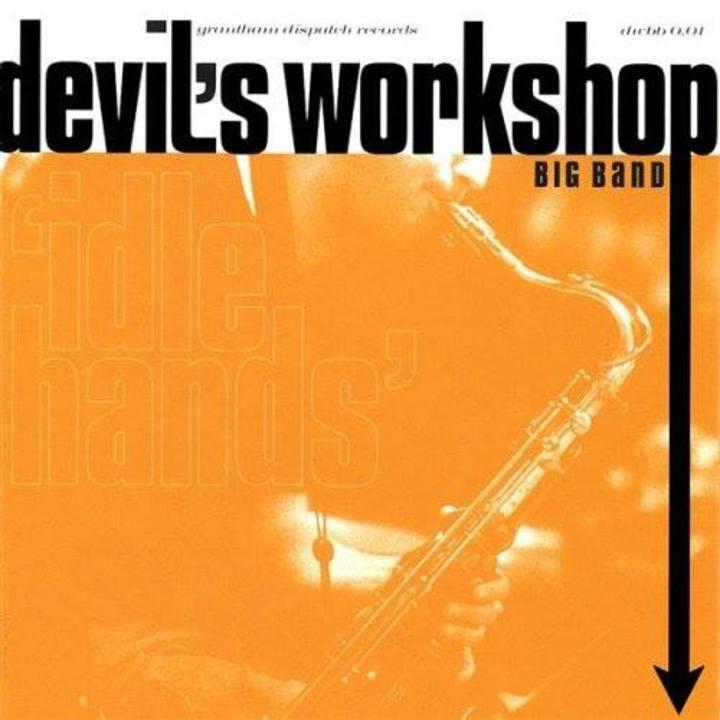 Devil's Workshop Big Band Tour Dates